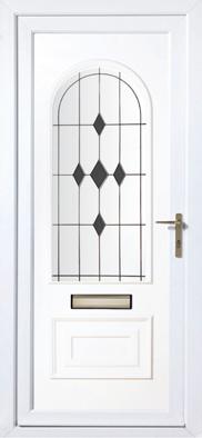 UPVC Front Doors Glasgow, Ayr Scotland | The Door Store